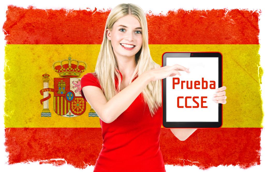 Pasar la prueba CCSE es una condición obligatoria para poder pedir la nacionalidad española.