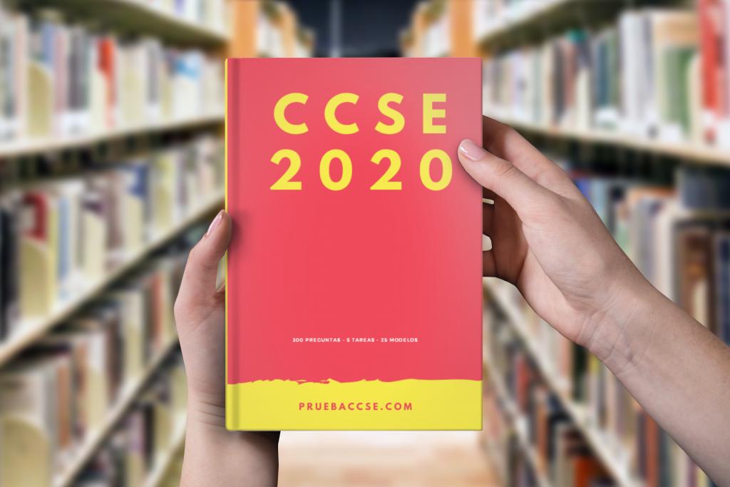 libro de ejercicios prueba ccse 2020